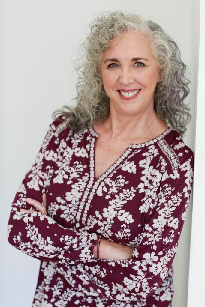 Audrey Halpern